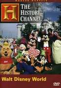 Modern Marvels: Walt Disney World , Lloyd Sherr