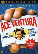 Ace Ventura Deluxe Double Feature (DVD) at Sears.com
