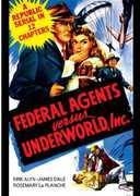 Federal Agents Vs Underworld Inc , James Cameron