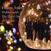Frozen Assets - Holidays with The Derry Aires and Friends (CD) at Kmart.com