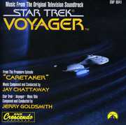 Star Trek Voyager / O.S.T. (CD) at Kmart.com