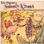 Nobody Knows: Music for Kids of All Ages (CD) at Kmart.com