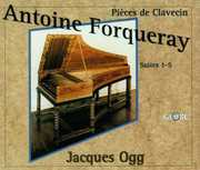 Pieces de Clavecin Suites Nos 1-5 (CD) at Kmart.com