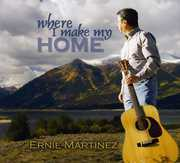 Where I Make My Home (CD) at Sears.com