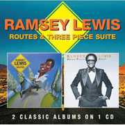 Routes / Three Piece Suite (CD) at Sears.com