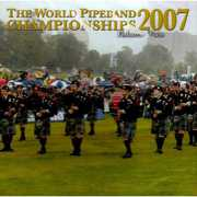 World Pipe Band Championships 2007: 2 / Various (CD) at Kmart.com