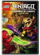 Lego Ninjago: Masters of Spinjitzu - Season Four , Kelly Metzger