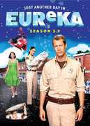Eureka: Season 3.5 (DVD) at Kmart.com