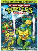 Teenage Mutant Ninja Turtles: Season 3 (DVD) at Kmart.com