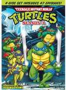 Teenage Mutant Ninja Turtles: Season 3 (DVD) at Sears.com