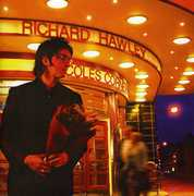 Cole's Corner , Richard Hawley