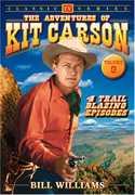 Adventures of Kit Carson 9 (DVD) at Kmart.com