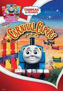 Thomas & Friends: Carnival Capers (DVD) at Kmart.com