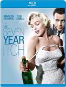 Seven Year Itch (Blu-Ray) at Kmart.com