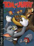 Tom & Jerry: Spotlight Collection 3 , Generic
