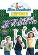 SLIM GOODBODY DESKERCISES: FAMILY HEALTH & FITNESS (DVD) at Kmart.com