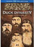 Duck Dynasty: Seasons 1-3 Collectors Set (Blu-Ray) at Kmart.com
