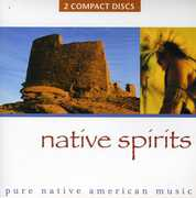 NATIVE SPIRITS / VARIOUS (CD) at Kmart.com