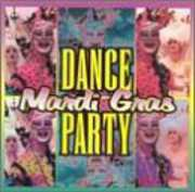 Big Chief's Mardi Gras Dance Party / Various (CD) at Kmart.com