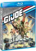 G.I. Joe: The Movie (Blu-Ray + DVD) at Kmart.com