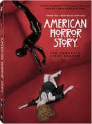 American Horror Story: Season 1 , Connie Britton