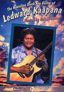 Hawaiian Slack Key Guitar of Ledward Kaapana - Hosted By Bob Brozman (DVD) at Sears.com