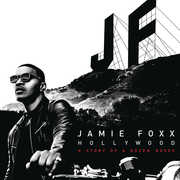 Hollywood: A Story Of A Dozen Roses (Deluxe Edition) (Deluxe Edition) , Jamie Foxx