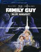 Family Guy: Blue Harvest (Blu-Ray + Digital Copy) at Kmart.com