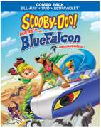 Scooby-Doo: Mask of the Blue Falcon (Blu-Ray + DVD) at Sears.com