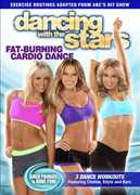 Dancing With the Stars: Fat-Burning Cardio Dance (DVD) at Sears.com