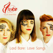 Laid Bare: Love Songs (CD) at Sears.com