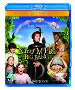 Nanny McPhee & the Big Bang (Blu-Ray) at Kmart.com