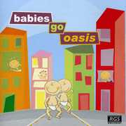 Babies Go Oasis (CD) at Kmart.com