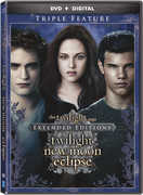 Twilight /  New Moon /  Eclipse