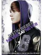 Justin Bieber: Never Say Never (DVD) at Sears.com
