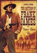 Return of Frank James (DVD) at Kmart.com
