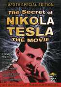Secret of Nikola Tesla-The Movie (DVD) at Sears.com