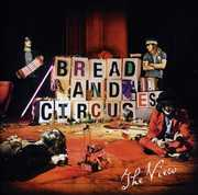 Bread And Circuses (CD) at Kmart.com
