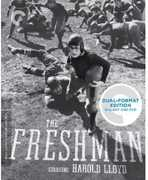 CRITERION COLLECTION: THE FRESHMAN (Blu-Ray + DVD) at Kmart.com