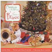 Christmas Morning After: Celebration Brass / Var (CD) at Kmart.com