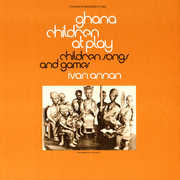 Ghana: Children at Play: Children's Songs & Games (CD) at Kmart.com