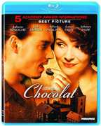 Chocolat (2000) (Blu-Ray) at Kmart.com