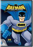 Batman: Brave & the Bold - Complete First Season (DVD) at Kmart.com