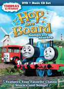 Thomas & Friends: Hop on Board - Songs and Stories (DVD) at Sears.com