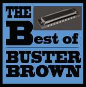 Best of Buster Brown (CD) at Sears.com