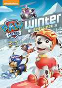 Paw Patrol: Winter Rescues (DVD) at Kmart.com