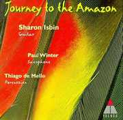 Journey to the Amazon (CD) at Kmart.com