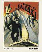 Cabinet Of Dr. Caligari , Friedrich Feher