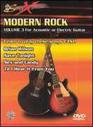 SongXpress: Modern Rock, Vol. 3 - For Acoustic or Electric Guitar (DVD) at Kmart.com