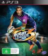 Rugby League Live 3 (NTSC) [Import]